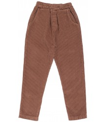 Maed for Mini Hustlin' Hyena Chino Rib Pants Maed for Mini Hustlin' Hyena Chino Rib Pants