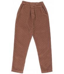 Maed for Mini Hustlin' Hyena Chino Rib Pants Maed for Mini Hustlin' Hyena Chino Rib Pants