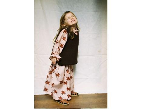 Maed for Mini Spider STAR Long Skirt