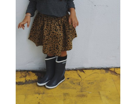 Maed for Mini Baby Cougar Skirt