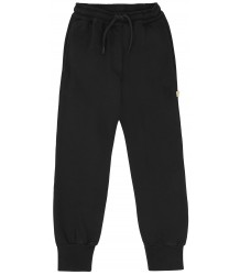 Soft Gallery Wesley Sweat Broek Zwart Soft Gallery Wesley Pants phantom black