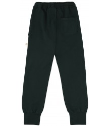 Soft Gallery Wesley Sweat Pants Pine Green Soft Gallery Wesley Pants pine green