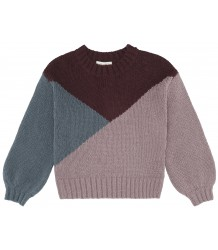Soft Gallery Essy Knit Jumper Soft Gallery Essy Knit Jumper