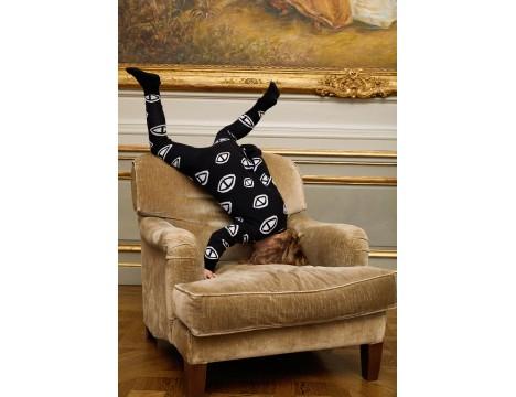 Little Man Happy DREAMS Knit Sweater