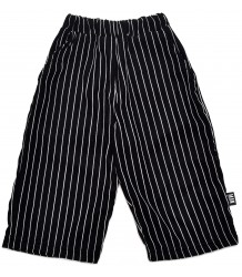 Little Man Happy Velvet Cropped Pants STRIPED Little Man Happy Velvet Cropped Pants STRIPED