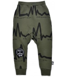 Little Man Happy HEARTBEAT Sweatpants Little Man Happy HEARTBEAT Sweatpants