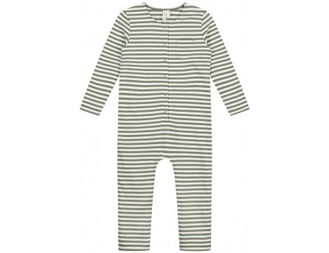 Gray Label LS Playsuit STRIPED