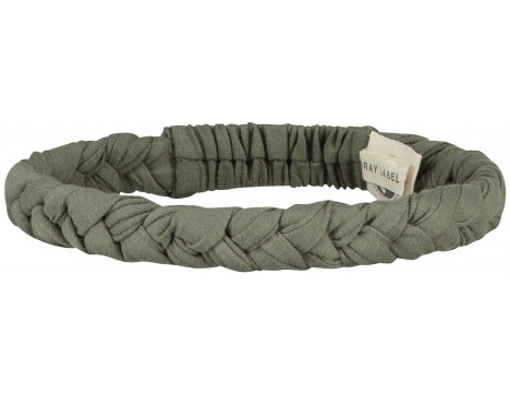 Gray Label Braid Headband