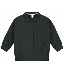 Gray Label Collar Jacket Gray Label Collar Jacket nearly black