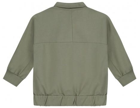 Gray Label Collar Jacket