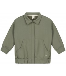 Gray Label Collar Jacket Gray Label Collar Jacket moss green