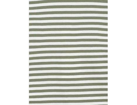 Gray Label STRIPED L/S T-shirt (New Fabric)