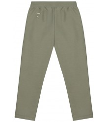 Gray Label Slim Fit Trousers Gray Label Slim Fit Trousers moss green