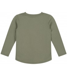 Gray Label L/S T-shirt (New Fabric) Gray Label L/S T-shirt (New Fabric) moss
