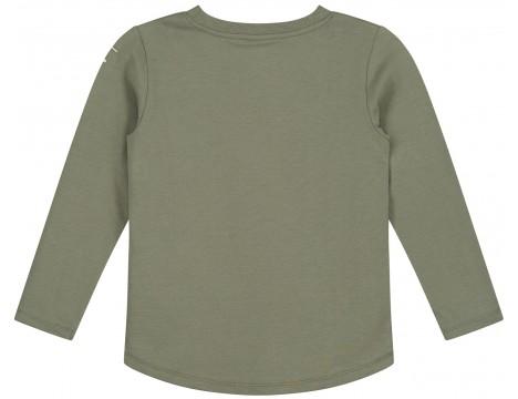Gray Label L/S T-shirt (New Fabric)