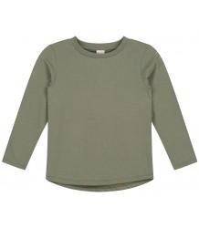 Gray Label L/S T-shirt (New Fabric) Gray Label L/S T-shirt (New Fabric) moss