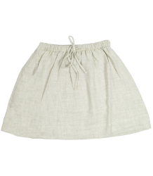 April Showers by Polder Martines Flanel Skirt April Showers by Polder Martines Flanel Skirt