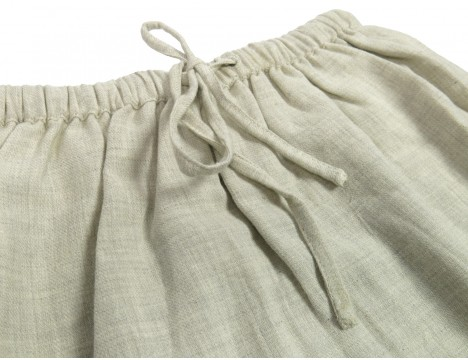 Polder Girl Martines Flanel Skirt