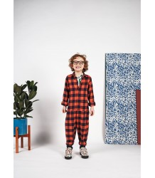 Wolf & Rita Miguel Overall Xadrez CHECK Wolf & Rita Miguel Overall Xadrez CHECK