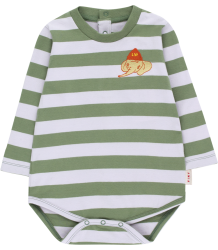 Tiny Cottons LS Body STRIPES Tiny Cottons LS Body STRIPES greenwood