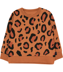 Tiny Cottons ANIMAL PRINT Sweatshirt Tiny Cottons ANIMAL PRINT Sweatshirt