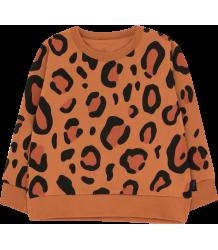 Tiny Cottons ANIMAL PRINT Sweatshirt Tiny Cottons ANIMAL PRINT Sweatshirt