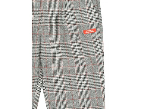 Tiny Cottons TWEED Pleated Pant