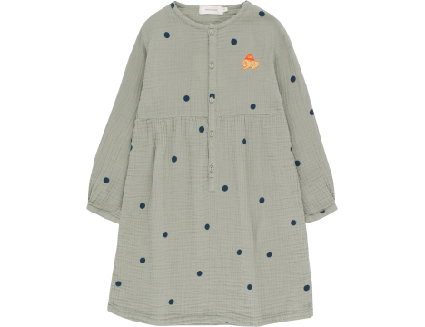 Tiny Cottons DOTS Dress