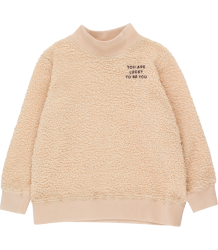 Tiny Cottons YOU ARE LUCKY Sweatshirt Tiny Cottons YOU ARE LUCKY Sweatshirt