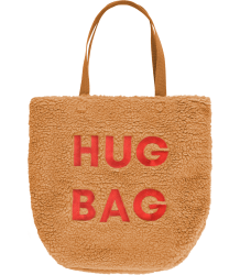Tiny Cottons HUG BAG Sherpa Totebag Tiny Cottons HUG BAG Sherpa Totebag