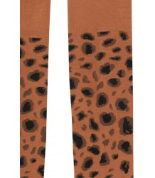 Tiny Cottons ANIMAL PATTERN Tights Tiny Cottons ANIMAL PATTERN Tights