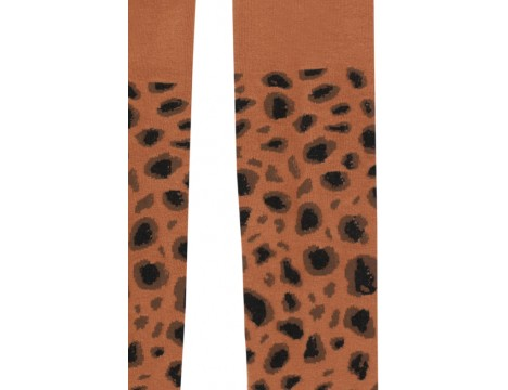 Tiny Cottons ANIMAL PATTERN Tights