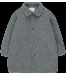 Tiny Cottons Woolen Coat Tiny Cottons Woolen Coat grey