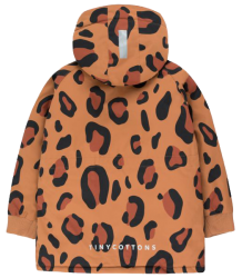 Tiny Cottons ANIMAL PRINT Snow Jacket Tiny Cottons ANIMAL PRINT Snow Jacket