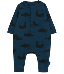 Tiny Cottons SEALS Sweat Onepiece Tiny Cottons SEALS Sweat Onepiece