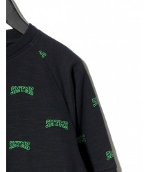 Sometime Soon Campus Crewneck SMTMS Sometime Soon Campus Crewneck SMTMS