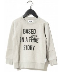 Sometime Soon True Crewneck LOVE STORY Sometime Soon True Crewneck LOVE