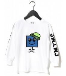 Sometime Soon SONNY LS T-shirt Sometime Soon Sonny L/S T-shirt SMTMS