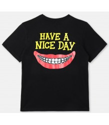 Stella McCartney Kids SS Tee NICE DAY Stella McCartney Kids SS Tee NICE DAY