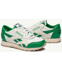 The Animals Observatory x REEBOK Classic Nylon Kid The Animals Observatory x REEBOK Classic Nylon Kid green