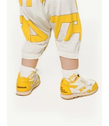 The Animals Observatory x REEBOK Classic Nylon Baby The Animals Observatory x REEBOK Classic Nylon Baby yellow