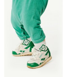 The Animals Observatory x REEBOK Classic Nylon Baby The Animals Observatory x REEBOK Classic Nylon Baby green