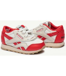 The Animals Observatory x REEBOK Classic Nylon Baby The Animals Observatory x REEBOK Classic Nylon Baby red