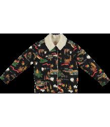 BO(Y)SMANS HAWAI Printed Jacket BO(Y)SMANS HAWAI Printed Jacket