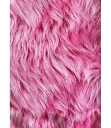 Romey Loves Lulu Sweater PINK FUR Romey Loves Lulu Sweater PINK FUR