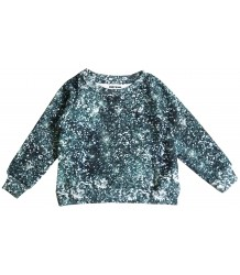Romey Loves Lulu Sweater GLITTER Romey Loves Lulu Sweater GLITTER