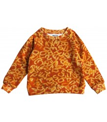 Romey Loves Lulu Sweater ABC SOUP Romey Loves Lulu Sweater ABC SOUP
