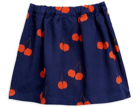 Mini Rodini CHERRY Woven Skirt