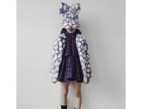 Caroline Bosmans LEOPARD Hat Hood