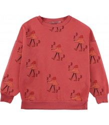 Fresh Dinosaurs Sweatshirt F.D RODEO Fresh Dinosaurs Sweatshirt F.D RODEO